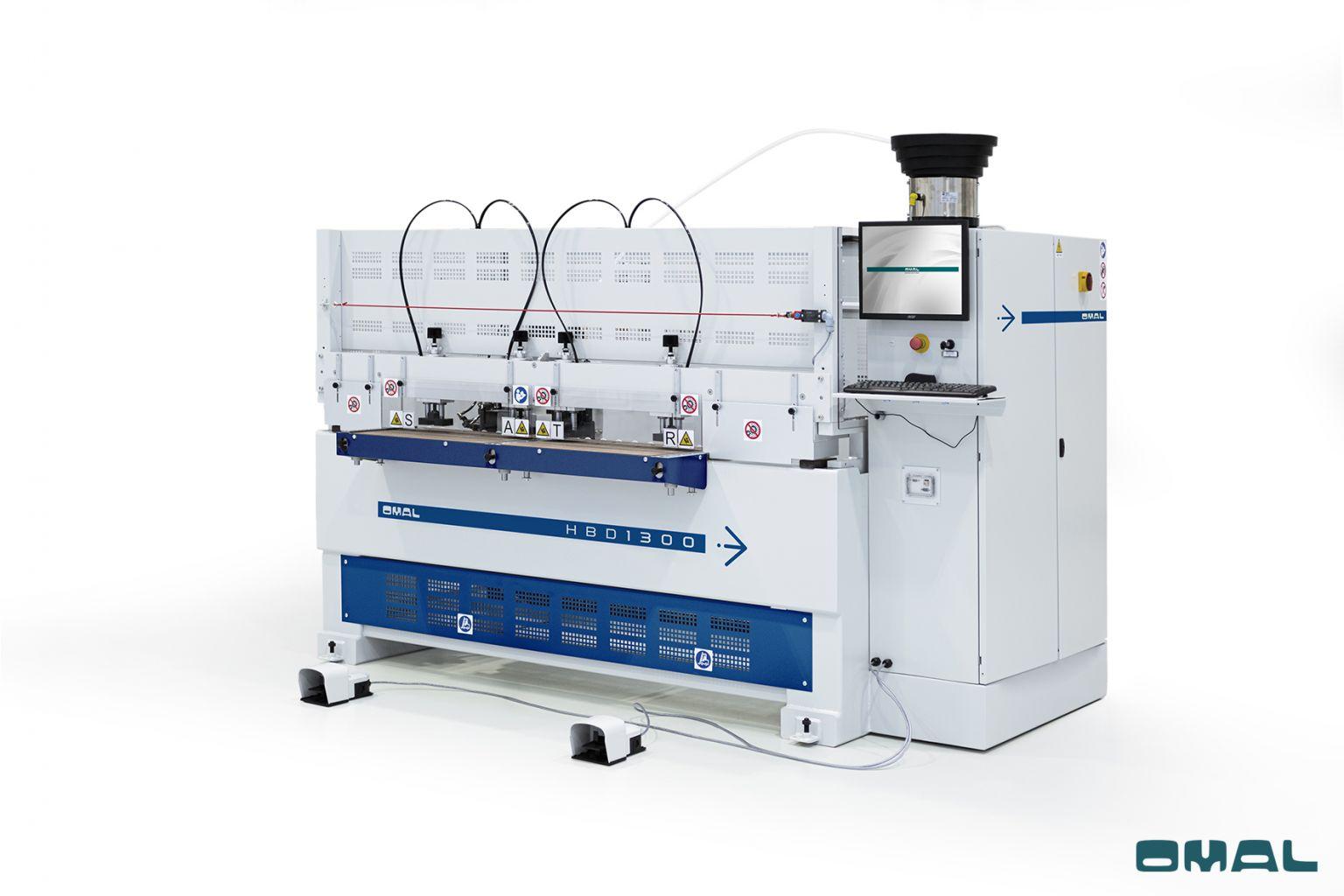 HBD 1300 / 2500